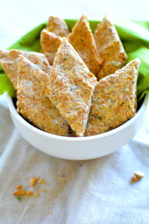 Grain Free Cracker